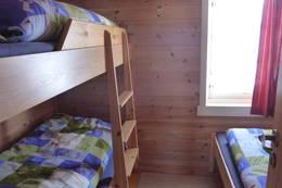 Interiør soverom - Foto: Åshild Bjørnådal