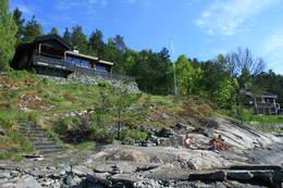 Bestemorstua -  Foto: Oslo Friluftsråd