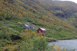 BT-hytten - Foto: Bergens Tidende