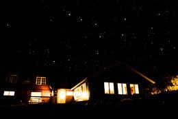 Mogen by night - Foto: