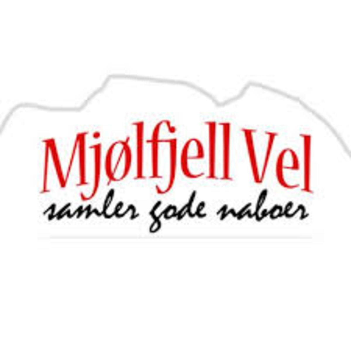 Profilbilde for Mjølfjell Vel