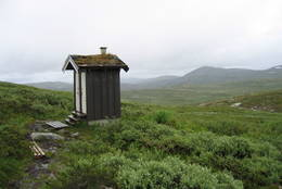 Storkvelvbu - Foto: Sveinung Tubaas
