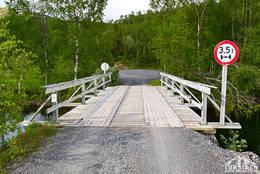 Sykkeltur til Hola - Foto: Tursiden for Bodø og Salten