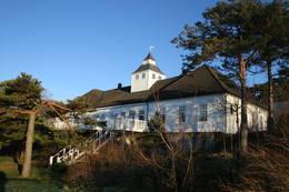 Langesund Bad - Foto: Helge Oland