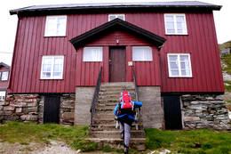 Krossbu -  Foto: Kjersti Magnussen