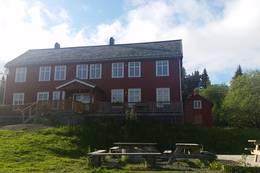 Sommeren 2016 - Foto: Jesper Jørgensen