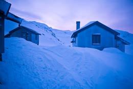 Heibergtunet Storevatn - Foto: Morten Fasseland