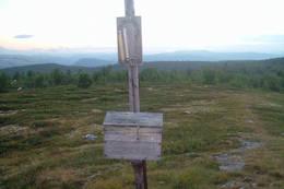 Bilde fra Fjelltur.no - Alvdal kommune. - Foto: Ukjent