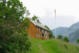 Hoemsbu - Foto: Elisabeth Hagstrøm