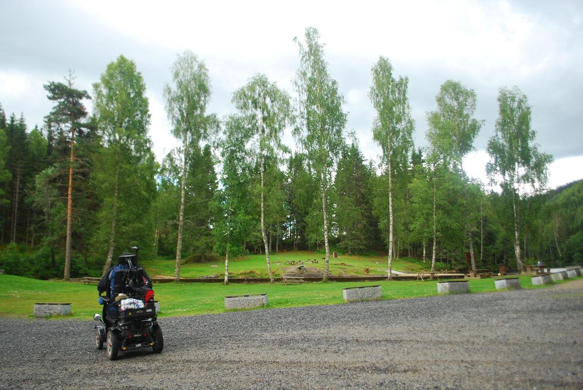 Mønevann er et koselig friområde og badeplass, med båtplass og flytebrygge.