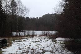 Dalletjønn - Foto: Ukjent