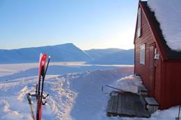 Åsedalen - Foto: Petter Kirkefjord