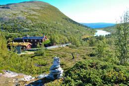 Helgetur Rondane - Foto: Kristin Bochud