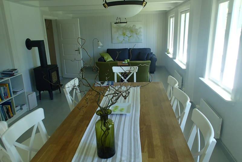 Spisebordet