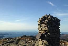 Moslifjellet som medlem av Stavanger Turistforening er du med eier i fjellet - Foto: Preikestolen fjellstue