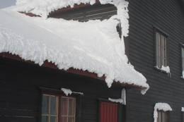Høgevarde - Foto: Bjørn Tor Svoldal