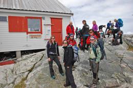 Holmaskjer - Foto: Torill Refsdal Aase