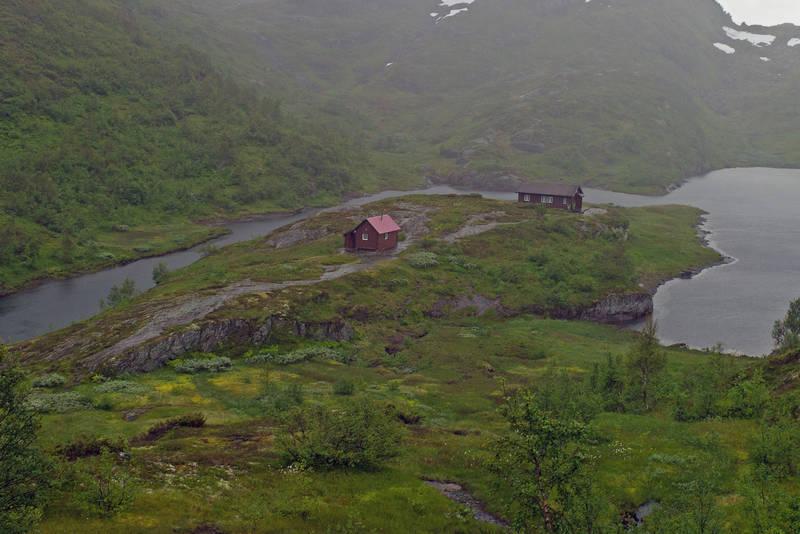 Torvedalshytta 7/8 - 2012