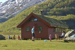 Viglesdalen - Foto: Odd Inge Worsøe