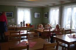 Stuen på Gramstad - Foto: Anne Katrine Lycke