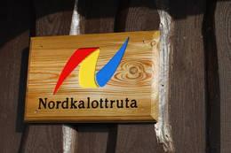 Altevasshytta ligger langs Nordkalottruta - Foto: Mari Kolbjørnsrud