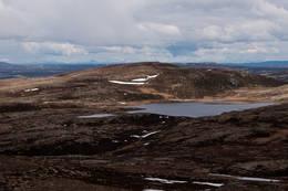Nørdre Fukhamaren - Foto: Alexander Talgøy Holten