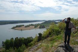 Utsikt -  Foto: Oslofjordens Friluftsråd