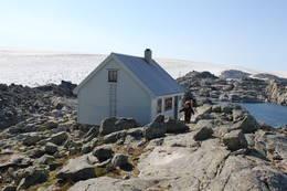 Vårt andre hjem - Foto: Vanja Haugsnes