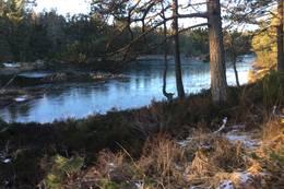 Skulebergvannet - Foto: