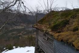 Selstadstølen -  Foto: Espen Farstad