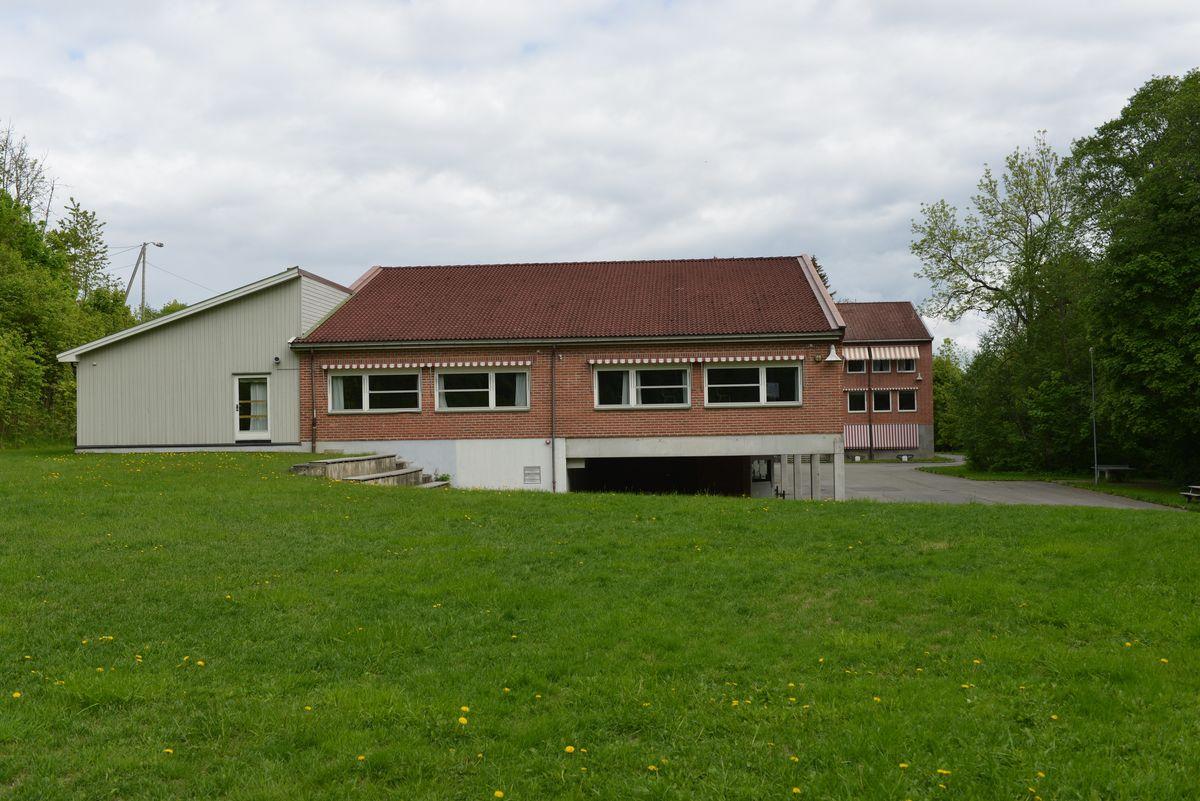 Solvang skole