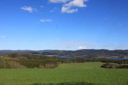 Snåsavatnet  - Foto: Kathrine Kragøe Skjelvan