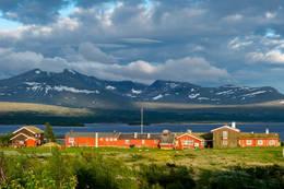 Storerikvollen - Foto: Geir Horndalen