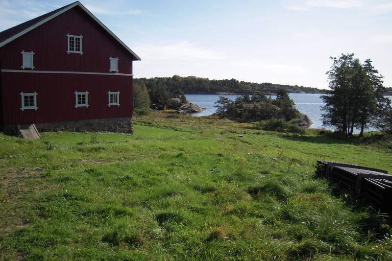 Stranda gård