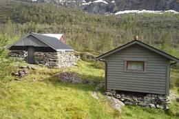Osestøylen - Foto: Jofrid Sundal