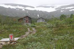 Vassendsetra - Foto: Knut Balstad