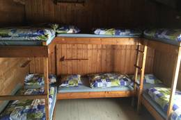 Husk laken- eller sovepose - Foto: Janet Bydal
