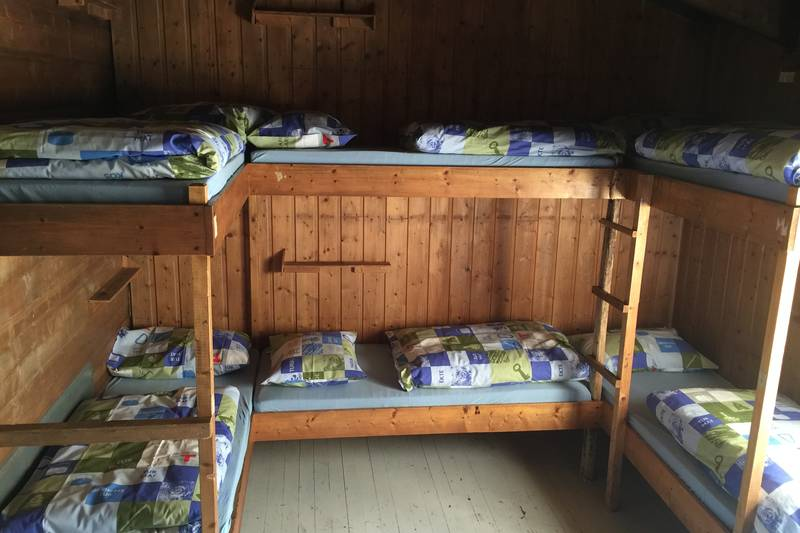 Husk laken- eller sovepose