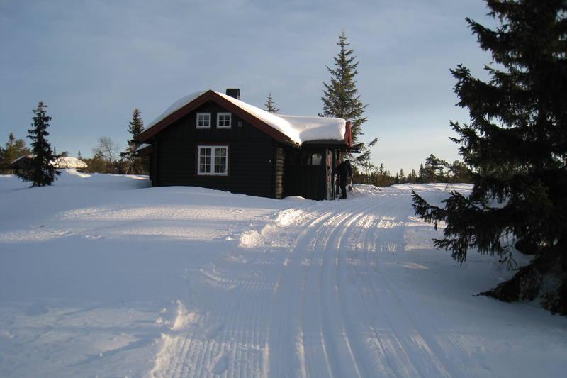 Selsli Knuteløpet 2011