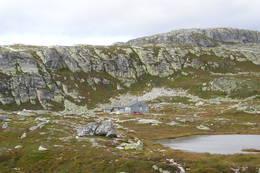 Sigridsbu - Foto: Maiva Fjeldskår