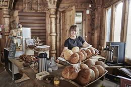 Bakeri Nansen  - Foto: Claudi+Capion