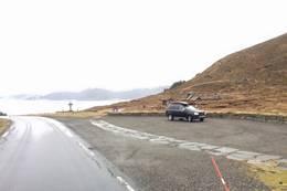 Parkering -  Foto: Tor Magne Gangsøy