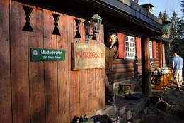 Mustadkroken - Foto: DNT Oslo og Omegn
