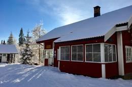 Fjellvang - Foto: Linda Sannum