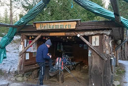 Bokkedalen - Foto: Tom Grefsheim