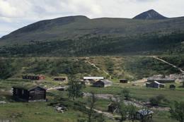 Raudsjødalen - Foto: Per Roger Lauritzen