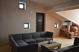 På hemsen er det sofa - Foto: