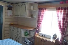 Kjøkkenkrok - Foto: