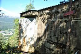 Bunkeren - Foto: Carina Tangeraas