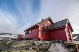 Skavlabu -  Foto: Frikk H. Fossdal